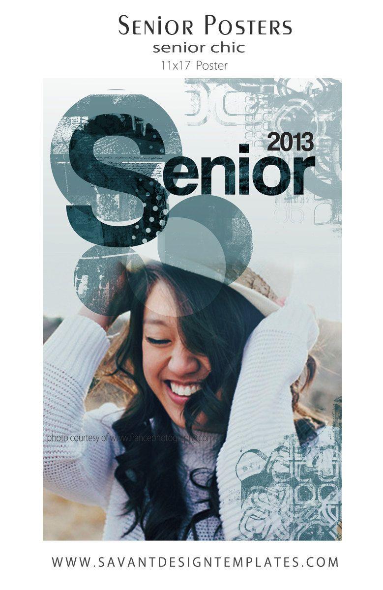 photography poster template senior grad 1 11 x 17 17 00 via