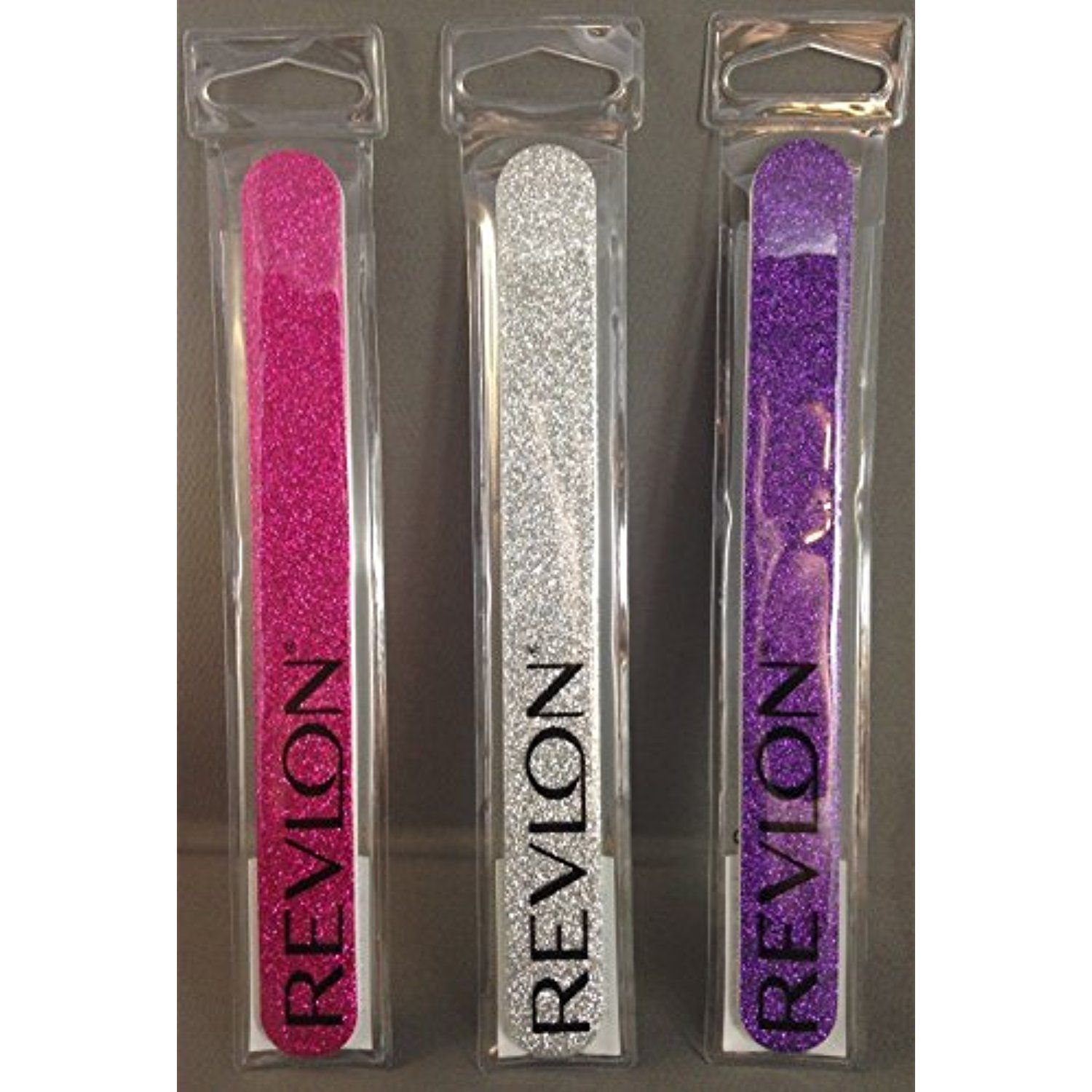 Revlon Diamond Collection Nail Files Sparkle and Shape >>> See this ...
