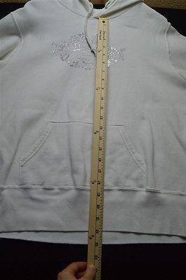 surdyke harley davidson festus mo 2008 xl women's pullover