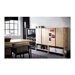 ivar 3 elem b den schrank kiefer m bel m bel kiefer. Black Bedroom Furniture Sets. Home Design Ideas