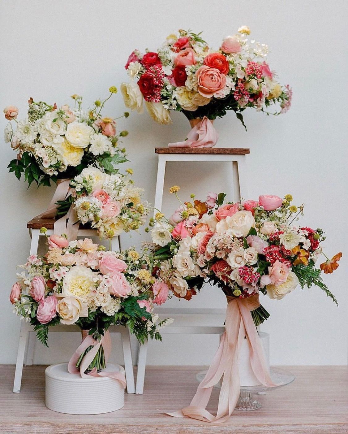 Wedding Flowers Bridal Bouquet Prices: Pin By Erin Taylor On Bouqs