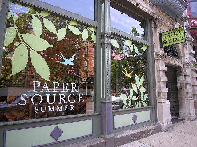 Paper Source, Lincoln Park