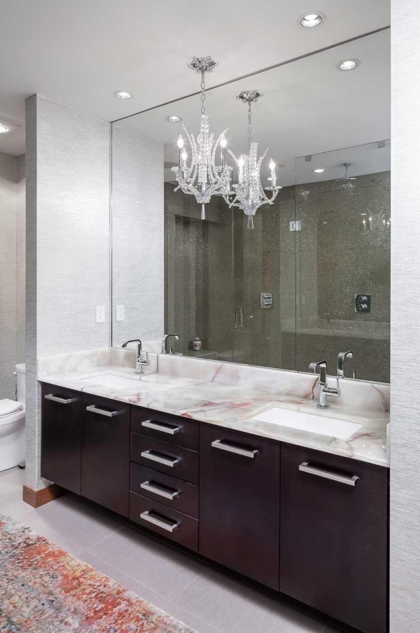 Bathroom Vanity Wood Bathroom Vanity Dark Wood Bathroom Bathroom Vanity
