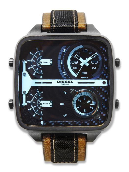 f6d1c3125db2 Relojes Diesel DZ7285 - Diesel Official Online Store