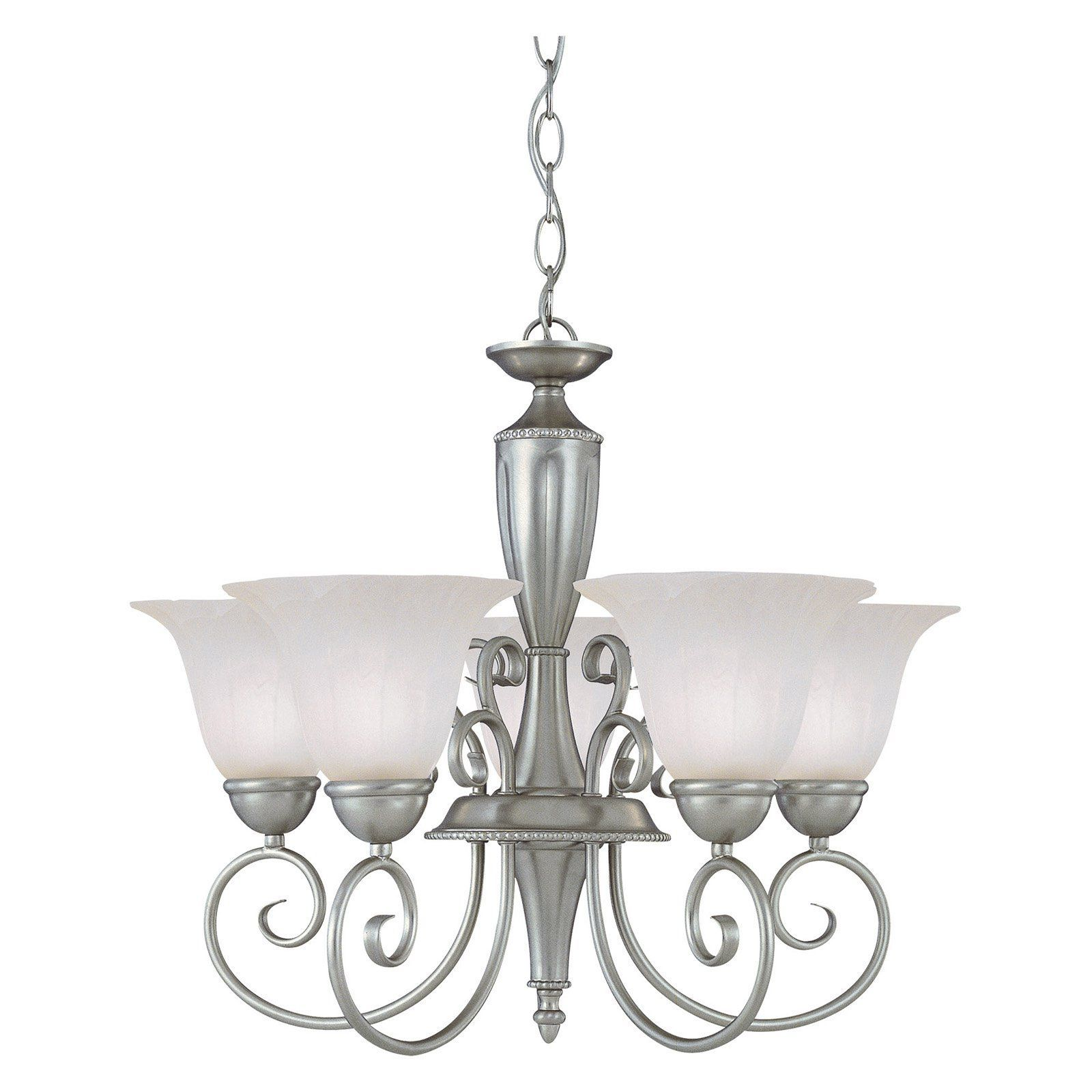 Savoy House Spirit KP-1-5001-5-69 Chandelier - KP-1-5001-5-69