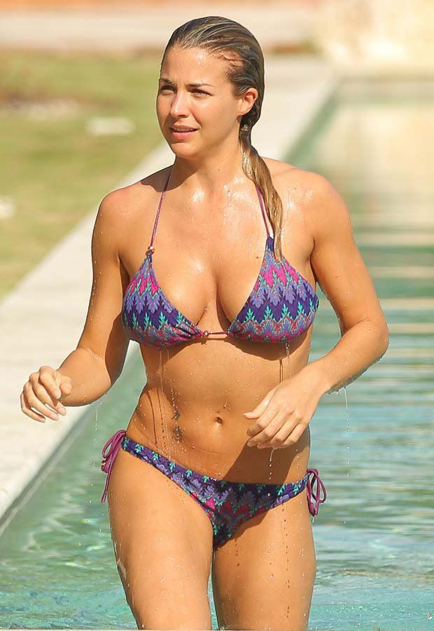 Hot Pics Hollywood Actress Gemma Atkinson in Bikini in the Dominican  Republic #bollywood #tollywood #kollywood #sexy #hot #actress #tollywood  #pollywood