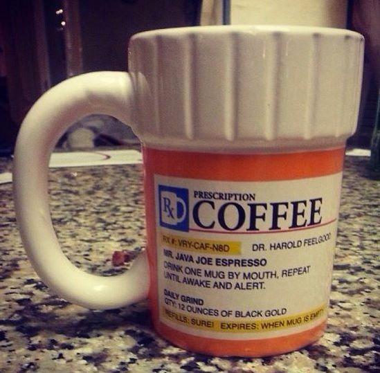 Amen-so need this coffee mug!!