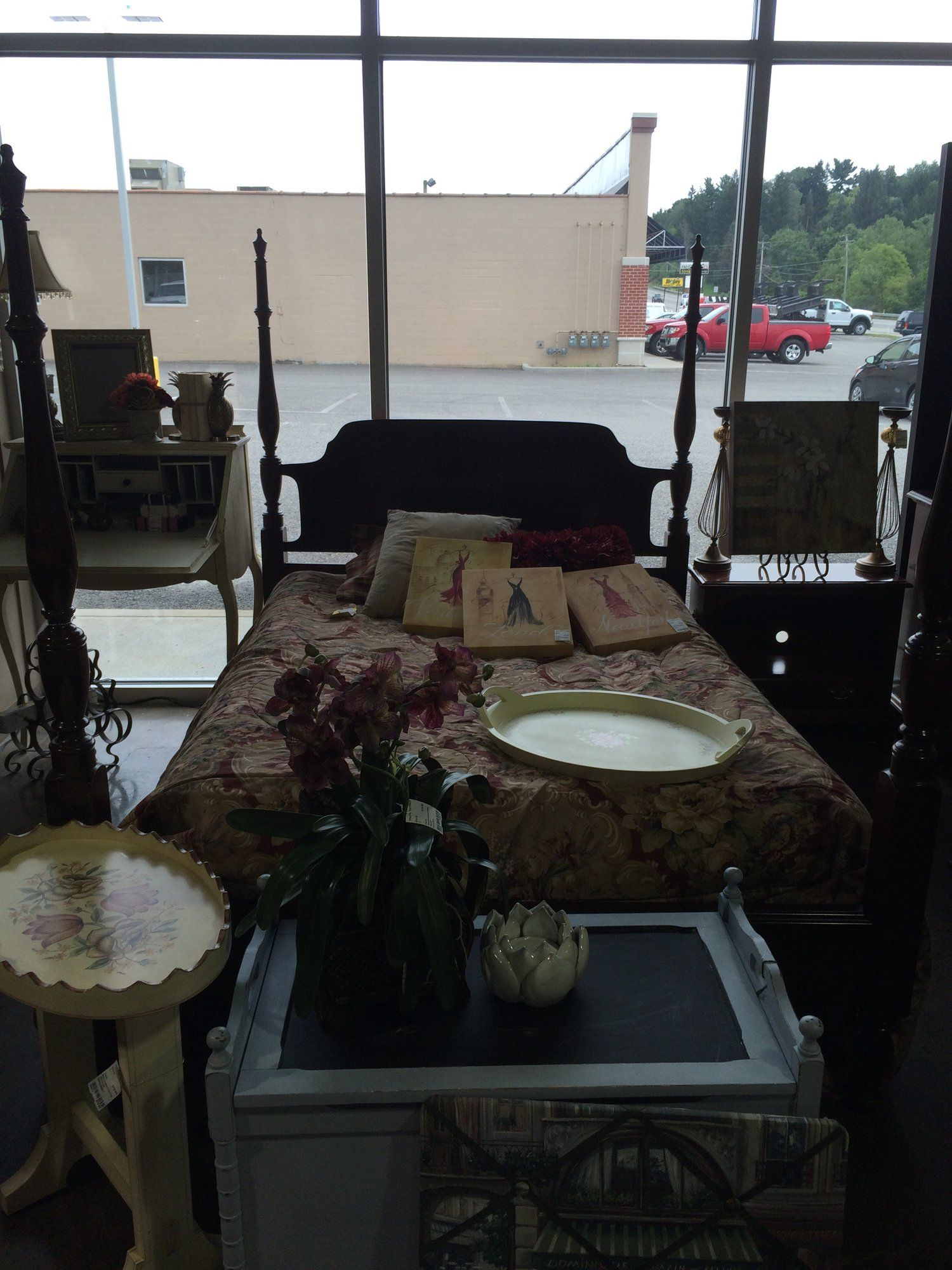 Are you looking for some new furniture for your guest or master