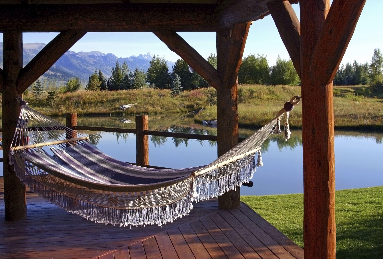 38 lazy day backyard hammock ideas backyard hammock and backyard
