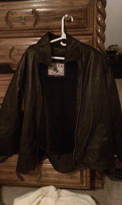 Anyone need a jacket? Find it on ebay!