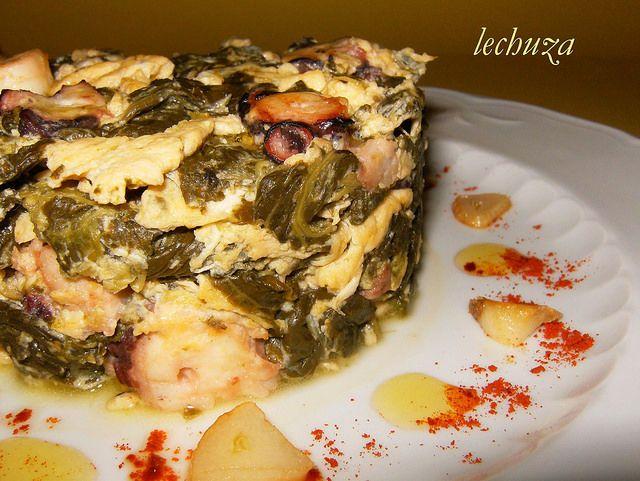La Cocina De Lechuza Recetas De Cocina Con Fotos Paso A Paso Receta