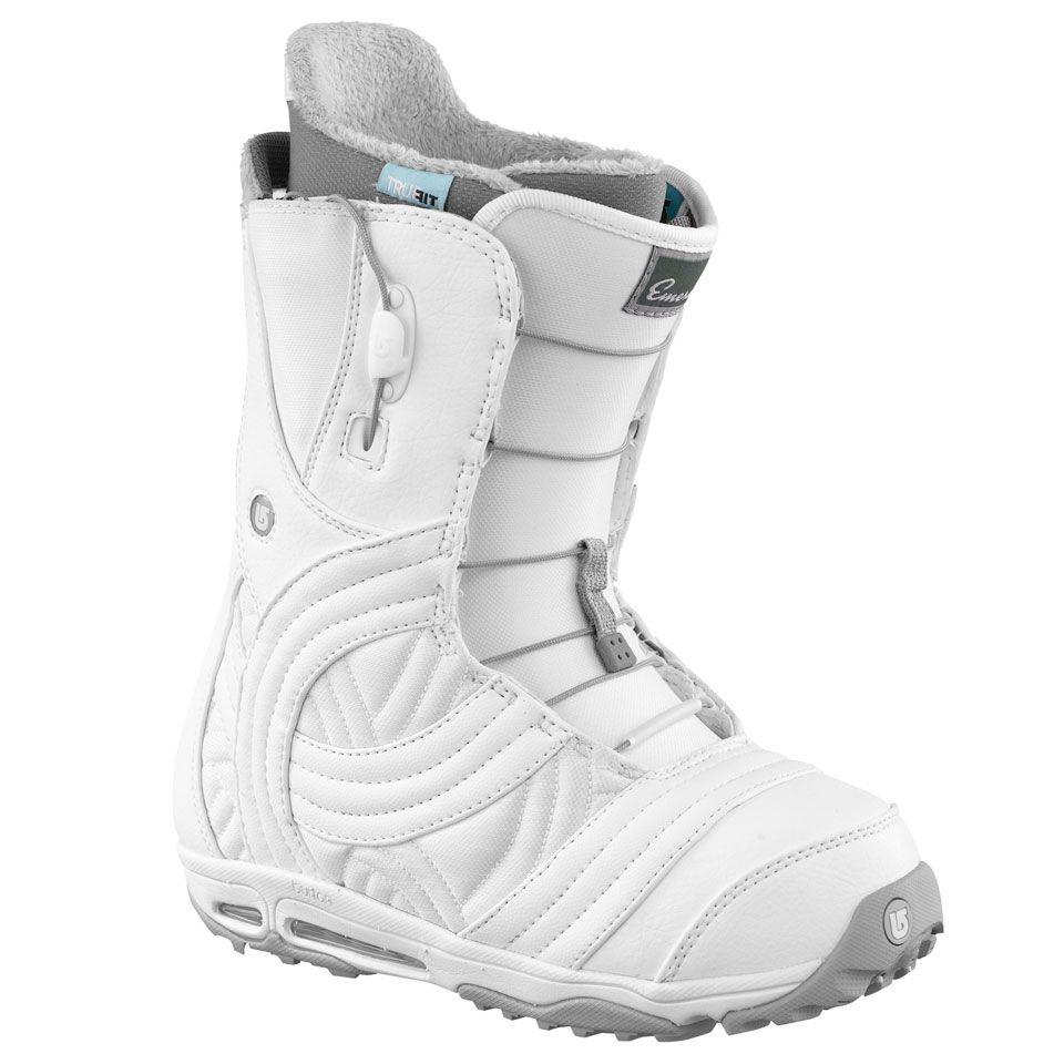 Burton Emerald Boot Women S Boots Womens Boots Snowboarding Women