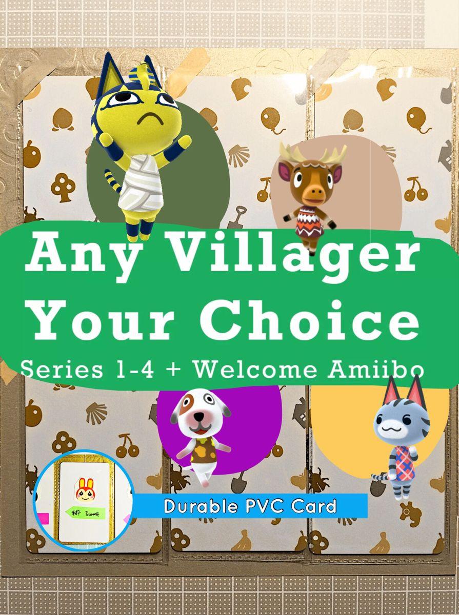 14++ Animal crossing gift card ideas