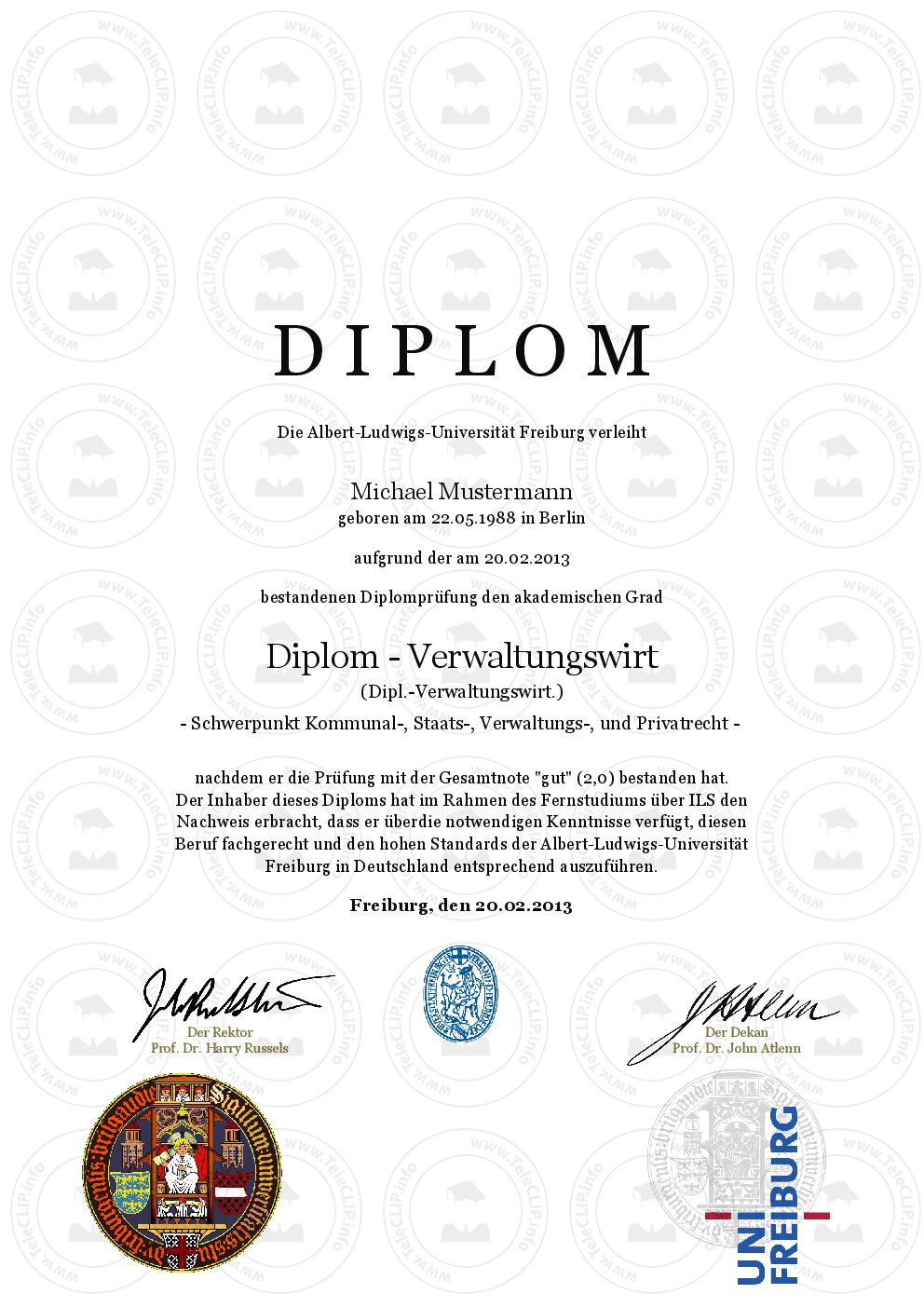 Diplom Urkunde Online Erstellen Gestalten Und Aus Wwwetwasinfo