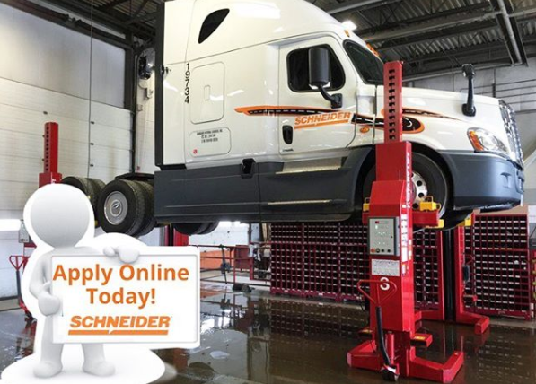 We Have Great Mechanic Opportunities Available For You At