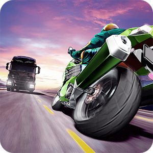 Traffic Rider Android Racing Games Apk Mod Download Hack