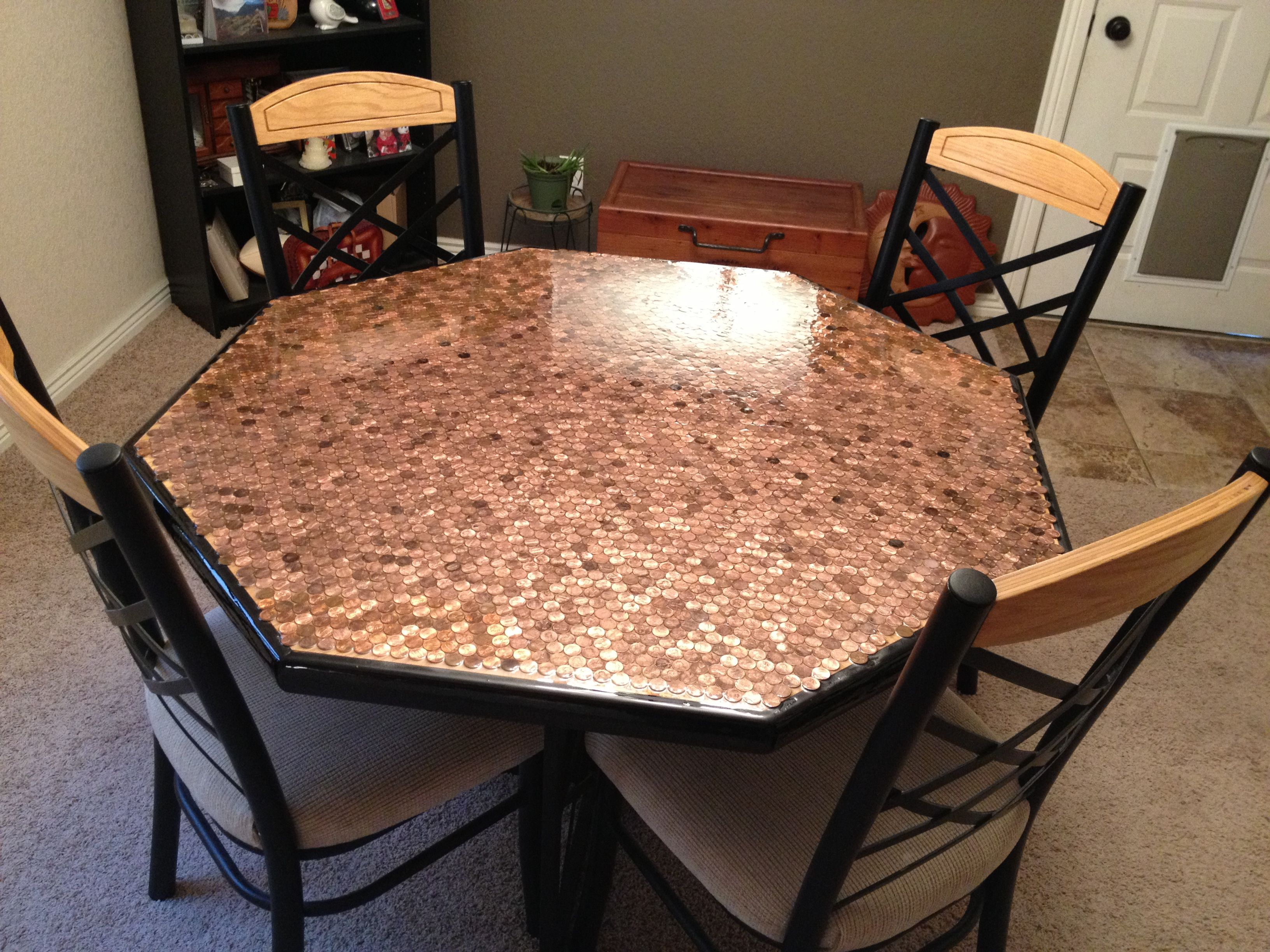 Penny Tablethis Is So Happening At My House