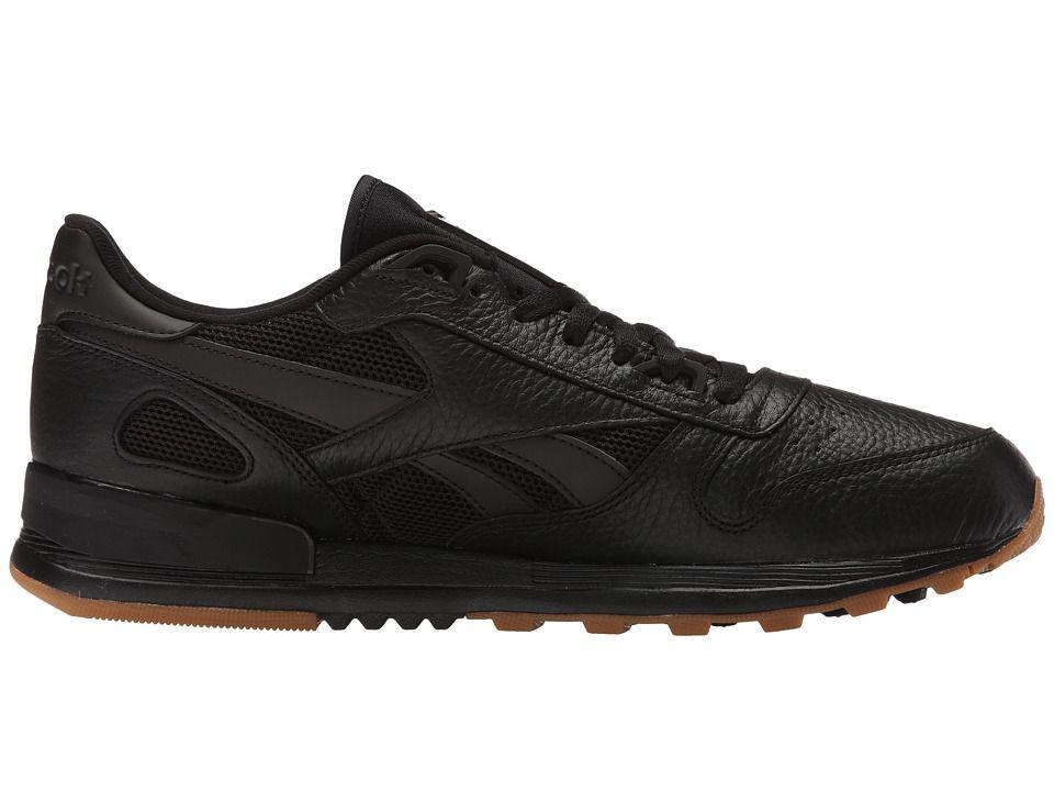 ac52c8c3560b4 Reebok Lifestyle Classic Leather 2.0 Men s Shoes Black White