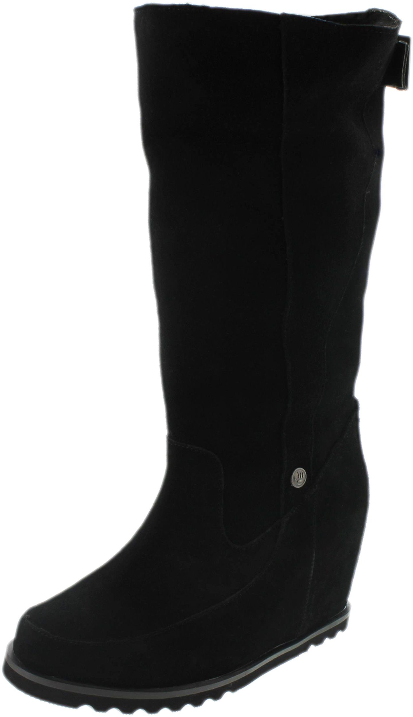 promo code 8792a e0f20 Amazon.com: BEARPAW Women's Cressida Snow Boot: Bearpaw ...