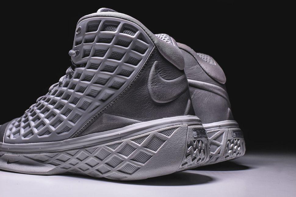 "save off dbb10 dc431 Nike Air Zoom Kobe 3 FTB ""Matte Silver"" Black Mamba Pack (Detailed Pics) -  EU Kicks  Sneaker Magazine"