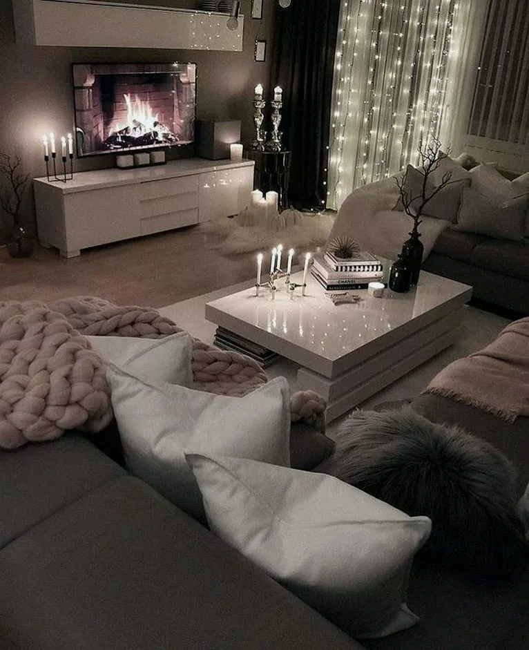 Exceptional grey living room are available on our site. look at this and you will not be sorry you did. #greylivingroom