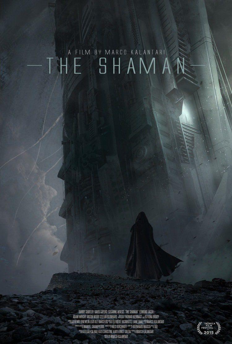 The Shaman Short Film One Of The Best Sci Fi Short Films Of 2015 Video Peliculas De Ciencia Ficcion Cine Ciencia Ficcion