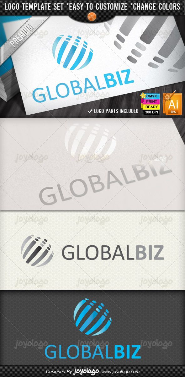 Abstract 3d sphere economy business logo design template products abstract 3d sphere economy business logo design template fbccfo Images