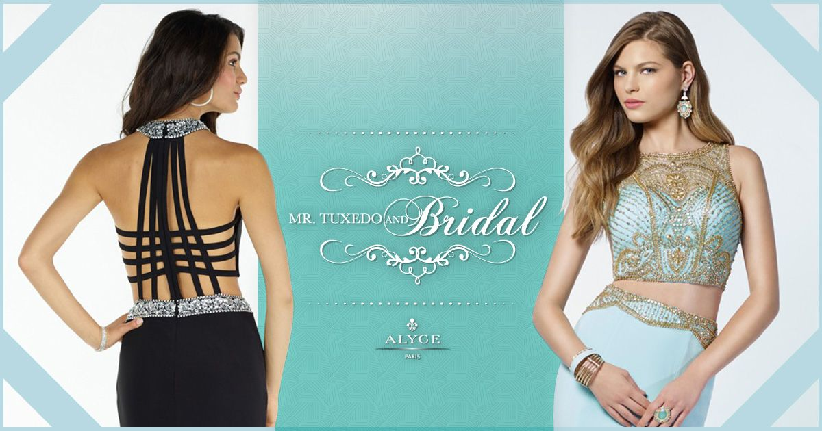 Stop by Mr. Tuxedo & Bridal this weekend, your one-stop shop for ...