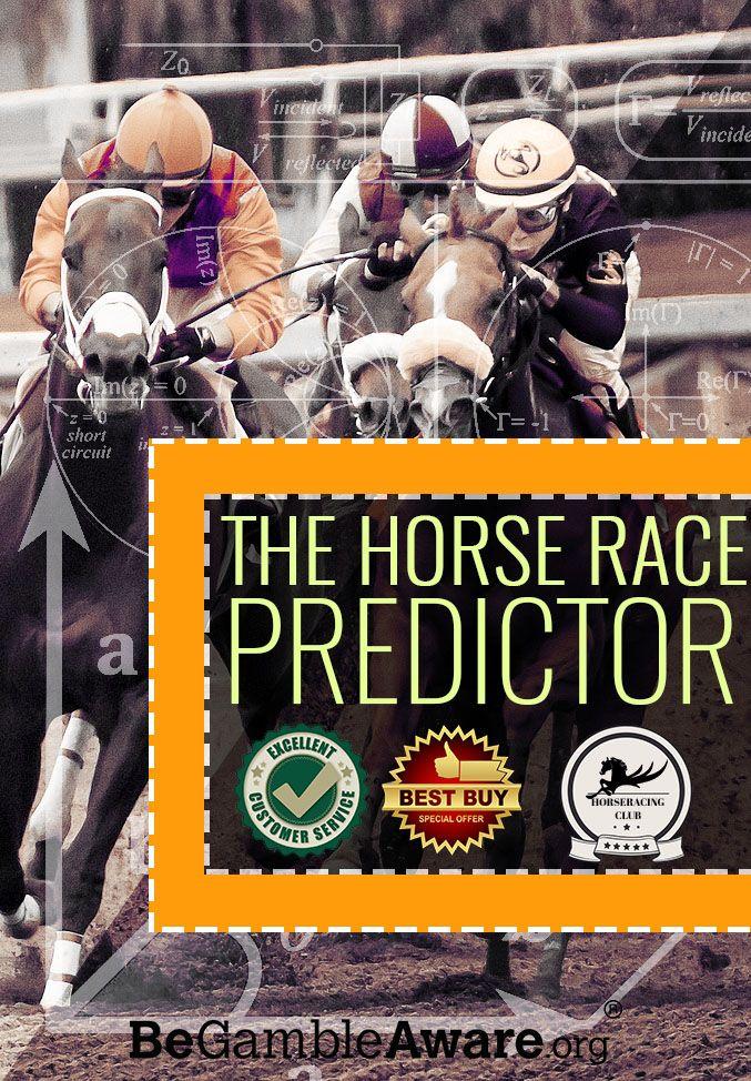 The Horse Racing Predictor Horse racing, Horses, Racing