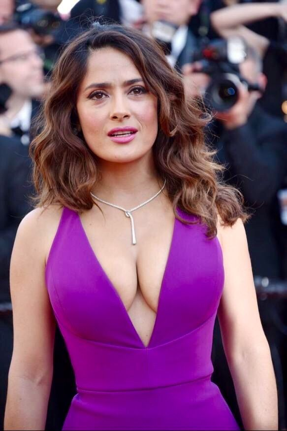 Pin On Salma Hayek
