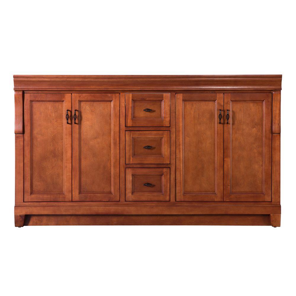 Home Decorators Collection Naples 60 In W Bath Vanity Cabinet