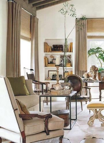 Richard Hallberg and Barbara Wiseley Design