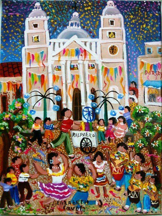 Artesanos venezolanos  paisajes de venezuela  Pinterest