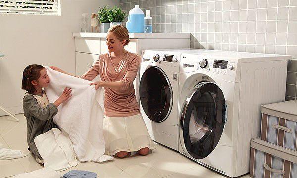 Lý do nào khiển nhiều người chọn mua máy giặt Bosch | Bếp Teka Việt Nam