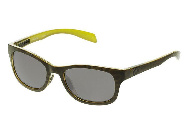 3633d50e471 Native - Highline Black Lime Burst Sunglasses