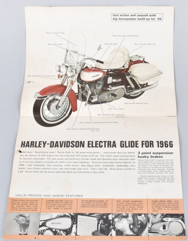 Harley Davidson Manual Guide