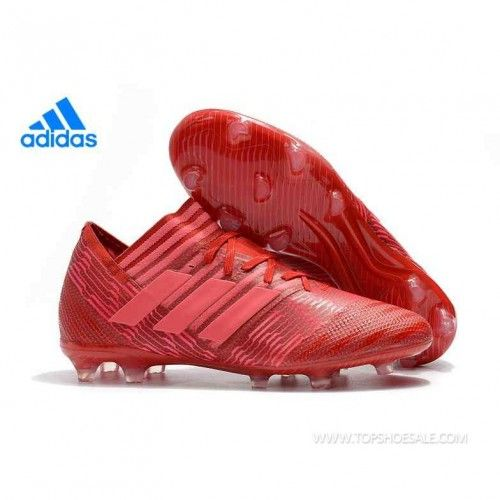 56b2f204a Regular product adidas Nemeziz 17.1 FG/ AG CP8933 Real Coral / Red Zest /  Core Black Soccer Shoes