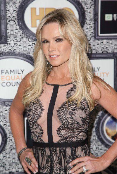 Gretchen Rossi Wins $500K in Jay Photoglou Lawsuit - The