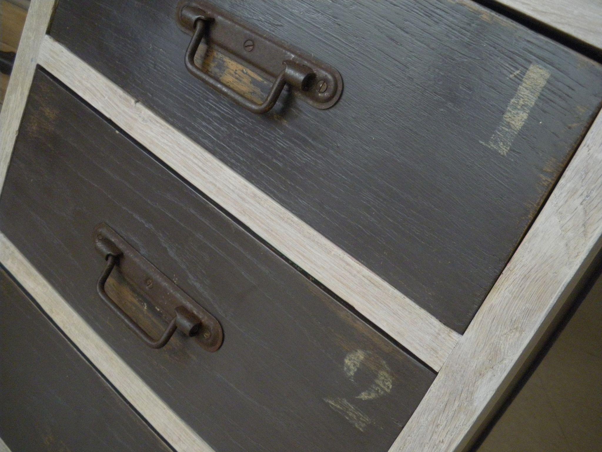 Poignée De Meuble Industrielle poignée de meuble style industriel | meuble style industriel