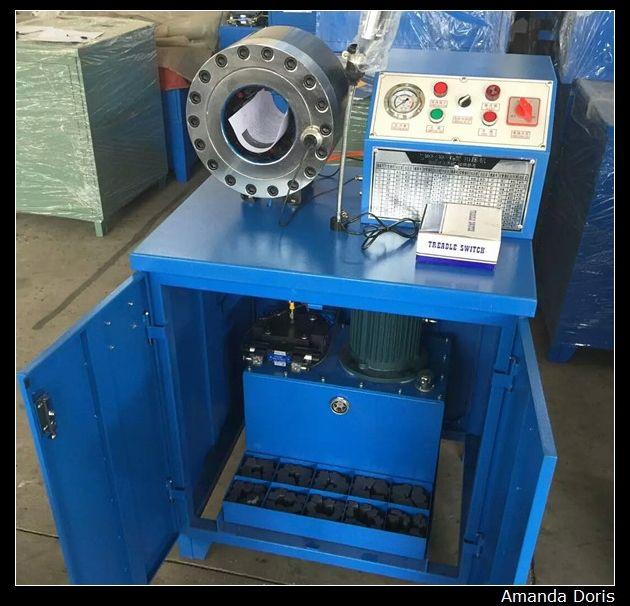 Made in China BNT50 hydraulic hose crimper machine for sale