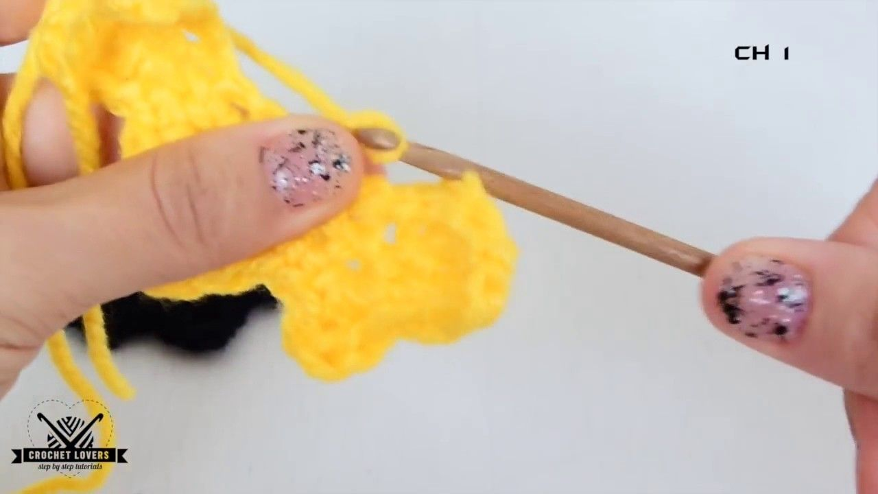 How To Crochet A Bat Pinterest Crochet Batman Bats And Crochet