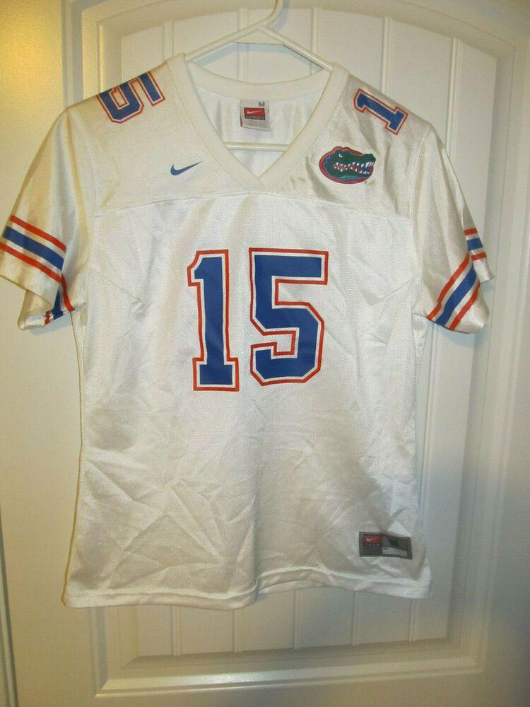 premium selection 73b1c 49070 Tim Tebow - Florida Gators football jersey - Nike youth ...