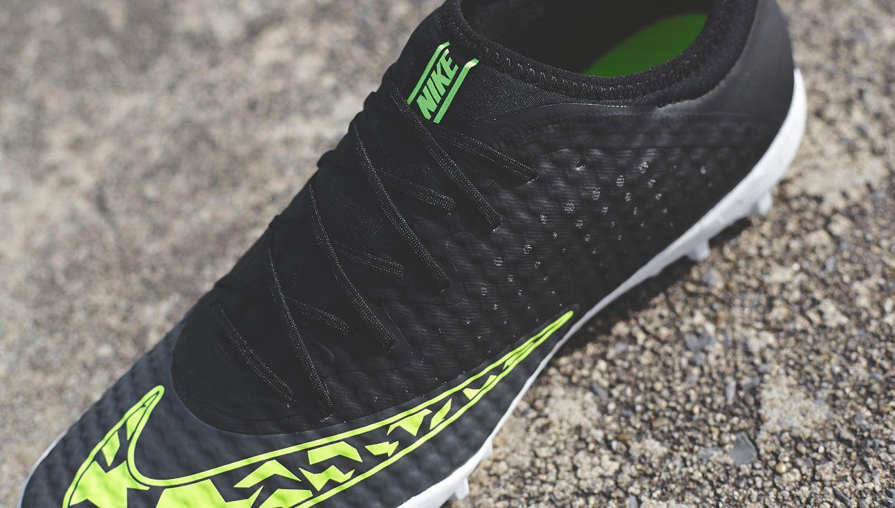 ce31a7741 Nike Elastico Finale III