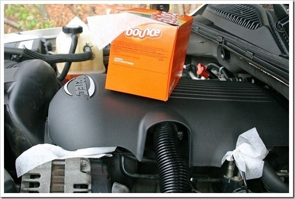 21 Insanely Clever Tricks To Vastly Improve Your Car Dryer 21st