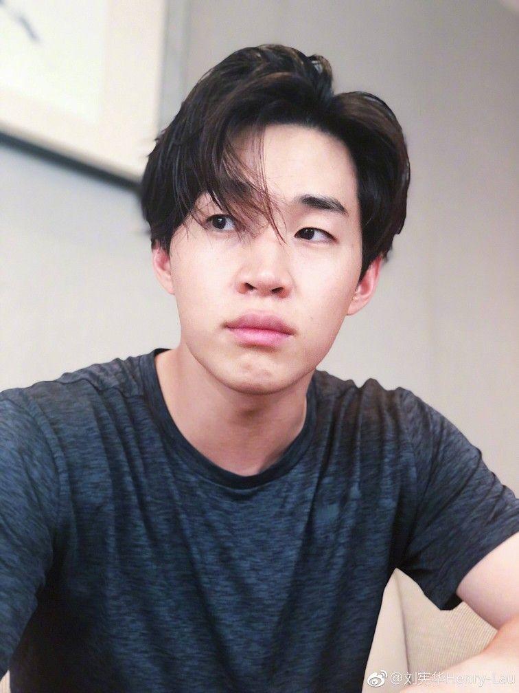 Henry Lau Henry Lau Asian Celebrities Super Junior