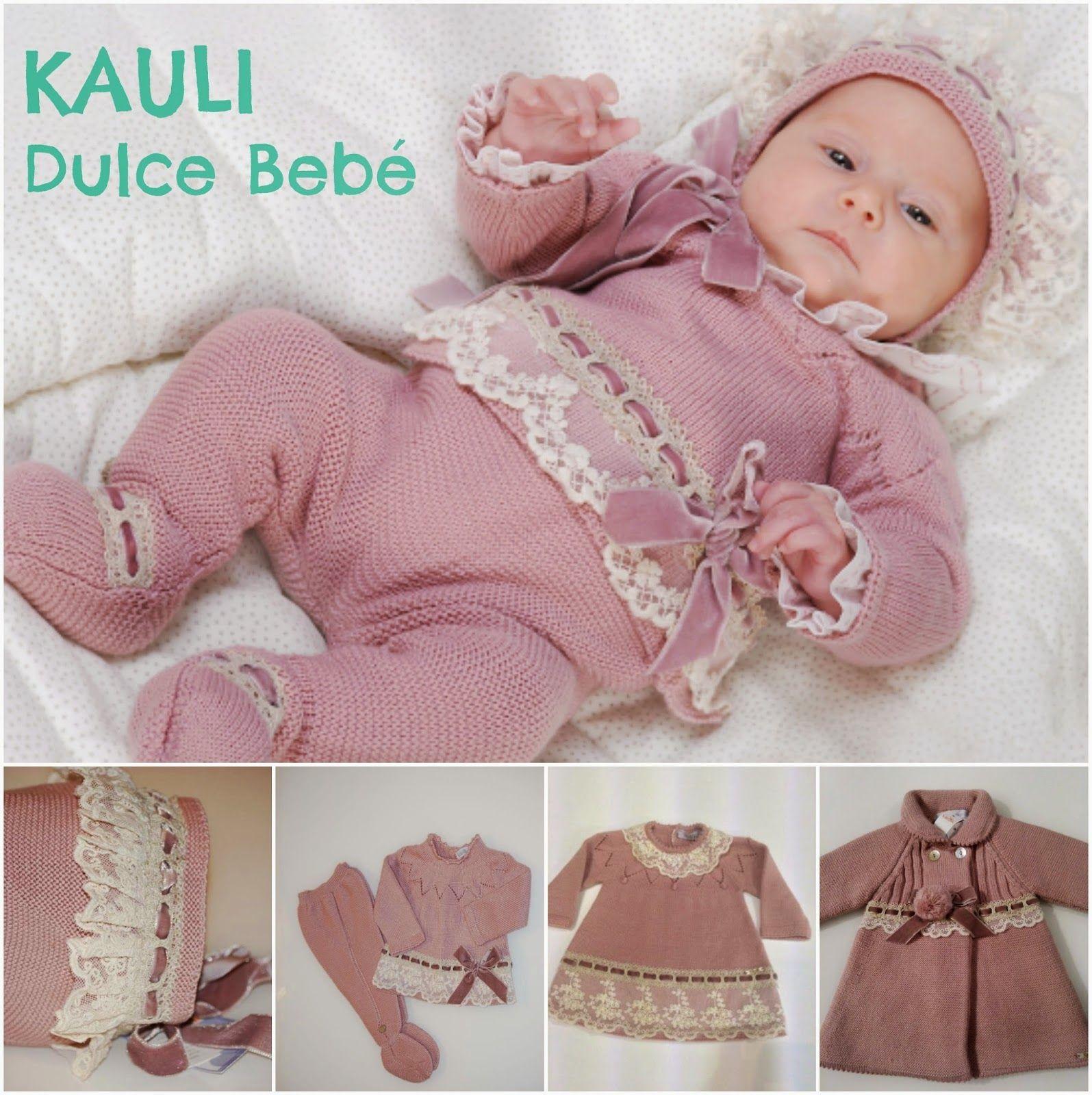 Modelos de vestidos marca bebe
