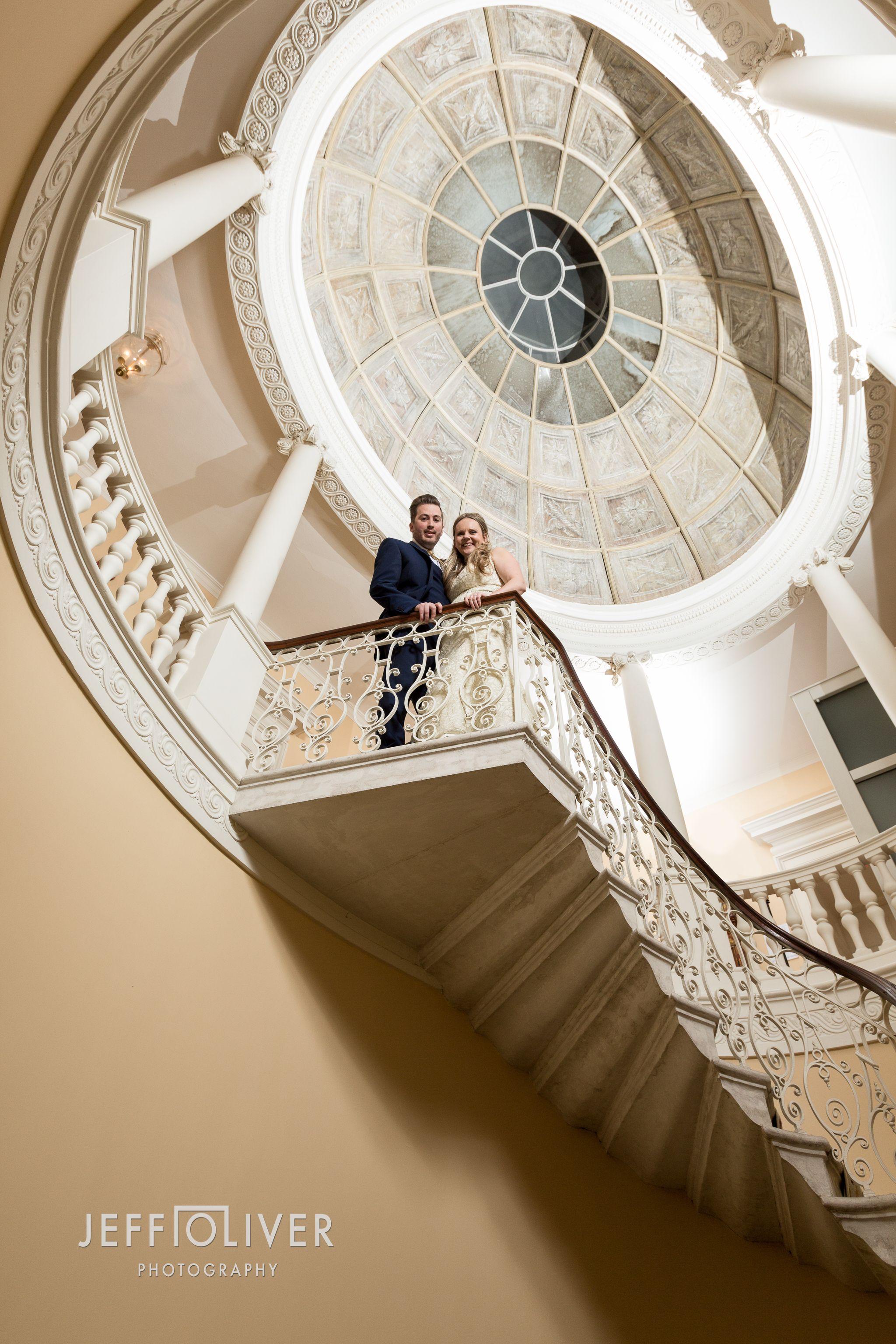 Danson House Wedding Photographer Jeff Oliver