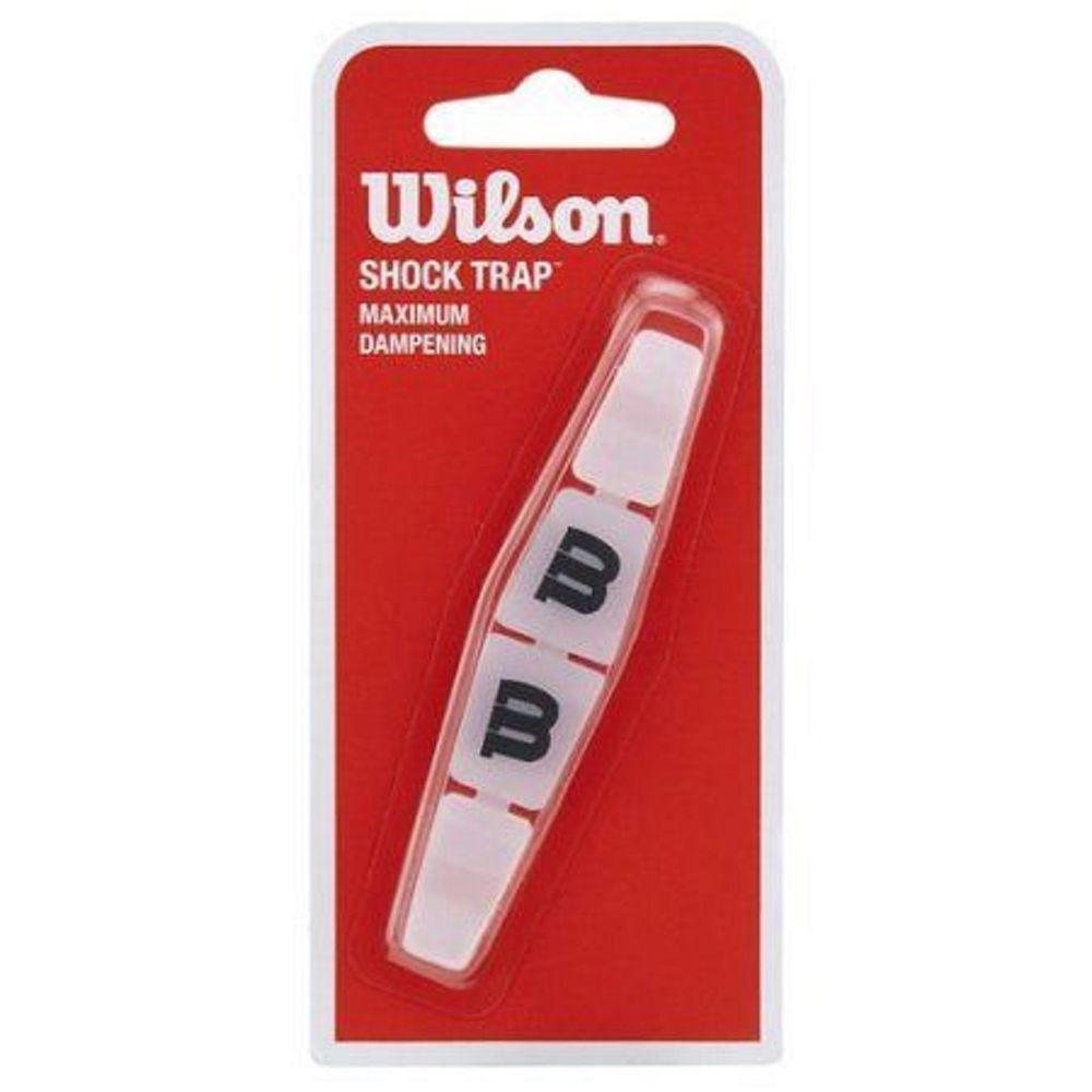 Wilson Sports Shock Trap Dampener For Tennis Raquet Absorbs Shock And Vibration Wilson Wilson Sport Fun Sports Tennis Racket