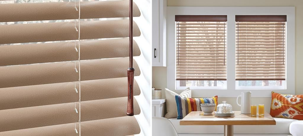Page Fble Metal Window Blinds