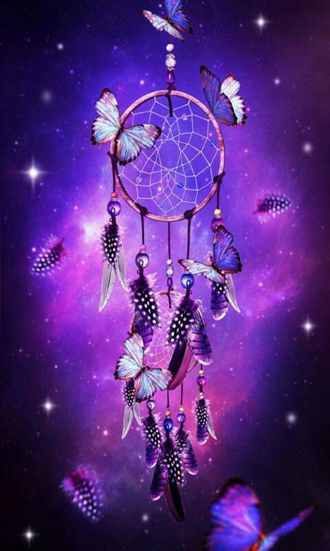how to make a beautiful dream catcher